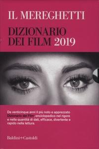 Paolo Mereghetti - Il Mereghetti - Dizionario dei film.