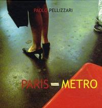 Paolo Pellizzari - Paris-Métro.