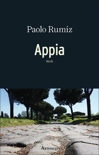 Paolo Rumiz - Appia.