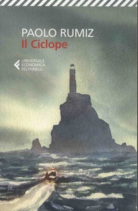 Paolo Rumiz - Il ciclope.
