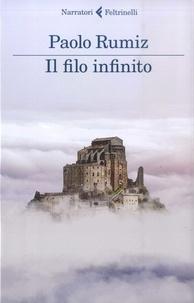 Il livre série téléchargement gratuit Il filo infinito  - Viaggio alle radici d'Europa 9788807033247 RTF FB2 PDB (French Edition) par Paolo Rumiz