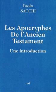Deedr.fr Les apocryphes de l'Ancien Testament - Une introduction Image