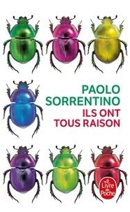 Paolo Sorrentino - Ils ont tous raison.