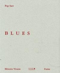 Pap Sarr - Blues.