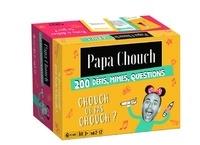 Papa Chouch - Papa Chouch le jeu - 200 défis, mimes, question.