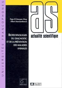 Rhonealpesinfo.fr Biotechnologies du diagnostic et de la prévention des maladies animales Image