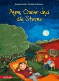 Papa, Oscar und die Sterne.