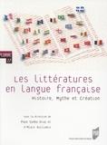 Papa Samba Diop et Alain Vuillemin - Les littératures en langue française - Histoire, mythe et création.