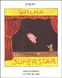 Papan - Wilma superstar.