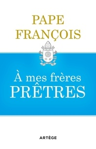 Deedr.fr A mes frères prêtres Image