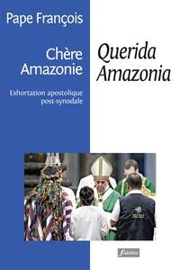 Pape François - Chère Amazonie / Querida Amazonia - Exhortation apostolique post-synodale du Saint-Père François.