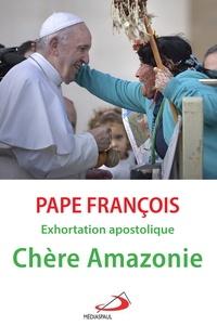 Pape François - Chère Amazonie - Exhortation apostolique post-synodale Querida Amazonia du Saint-Père François au peuple de Dieu et à toutes les personnes de bonne volonté.