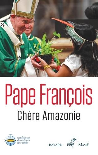 Chère Amazonie. Querida Amazonia - Exhortation apostolique