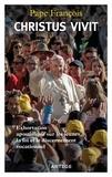 Pape François - Christus Vivit - Exhortation apostolique Christus Vivit du Saint-Père François sur les jeunes, la foi et le discernement vocationnel.