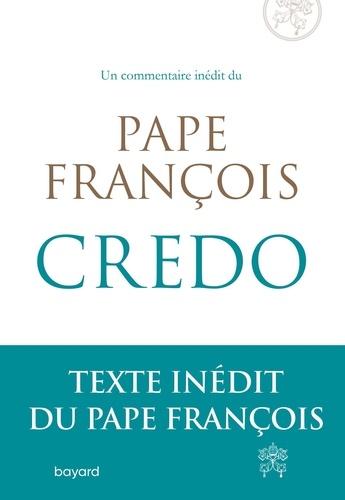 Pape François - Credo.