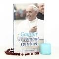 Pape François - Gagner le combat spirituel.