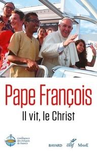 Pape François - Il vit, le Christ - Christus vivit - Exhortation apostolique, traduction officielle.
