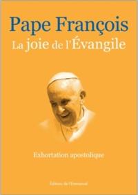 Histoiresdenlire.be La joie de l'Evangile - Exhortation apostolique Image