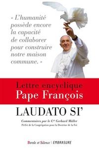 Pape François - Laudato si' - Le souci de la maison commune.