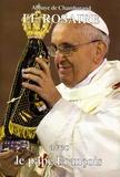 Pape François - Le rosaire - Textes du Pape François.