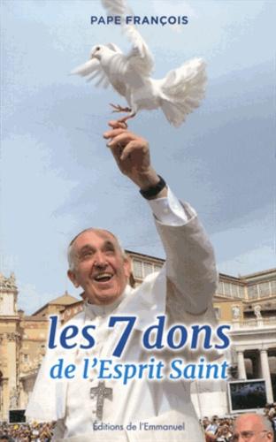 Pape François - Les 7 dons de l'Esprit Saint et les charismes - Catéchèses.