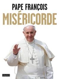 Pape François - Miséricorde.