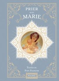 Pape François - Prier avec Marie - Une pensée par jour du pape François.