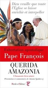 Pape François - Querida Amazonia - L'Amazonie bien aimée.