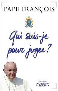 Pape François et Anna Maria Foli - Qui suis-je pour juger ?.