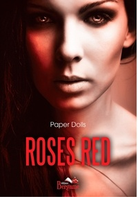 Paper Dolls - Roses red.