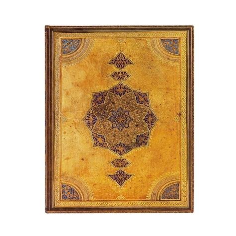 PAPERBLANKS - Carnet Safavid 18x23 pages pointillées
