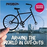Paperboyo - Around the world in cut-outs.