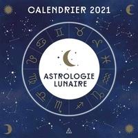 Papier cadeau - Calendrier Astrologie lunaire.