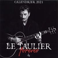Papier cadeau - Calendrier Le Taulier forever.