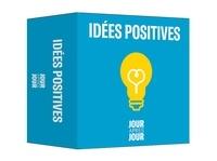 Papier cadeau - Idées positives.