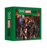 Papier cadeau - Marvel Studios.