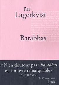 Pär Lagerkvist - Barabbas.