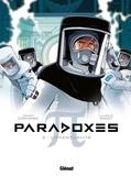 Didier Convard - Paradoxes - Tome 02 - L'Éventualité.