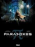 Didier Convard - Paradoxes - Tome 1 : L'homme infini.