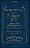 Paramahansa Yogananda - God talks with Arjuna.