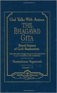 God talks with Arjuna.pdf