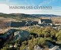 Parc national des Cévennes - Maisons des Cévennes - Architecture vernaculaire au coeur du Parc national.