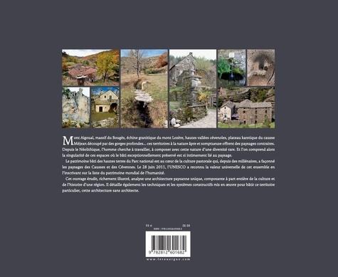 Maisons des Cévennes. Architecture vernaculaire au coeur du Parc national