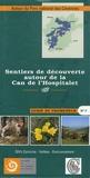 Parc national des Cévennes - Sentiers de découverte autour de la Can de l'Hospitalet.