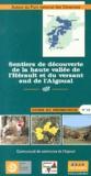Parc national des Cévennes - Sentiers de découverte de la haute vallée de l'Hérault et du versant sud de l'Aigoual.