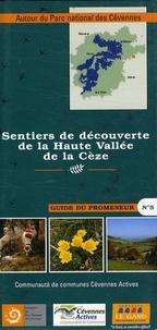 Parc national des Cévennes - Sentiers de découverte de la haute vallée de la Cèze.