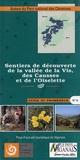 Parc national des Cévennes - Sentiers de découverte de la vallée de la Vis, des Causses et de l'Oiselette.