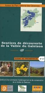 Parc national des Cévennes - Sentiers de découverte de la Vallée du Galeizon.
