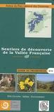 Parc national des Cévennes - Sentiers de découverte de la Vallée Française.