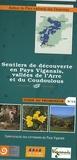 Parc national des Cévennes - Sentiers de découverte en Pays Viganais, vallées de l'Arre et du Coudoulous.